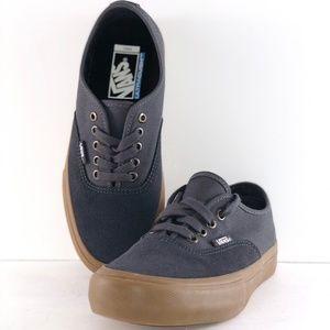 Vans Authentic Pro ASP Asphalt/Gum Sneakers